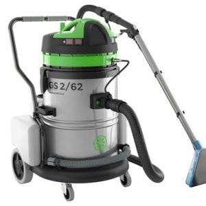 Optima Steamer™ GS2/62 EXT steam cleaner