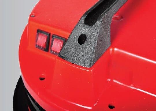 Vacuum cleaner mirage 1629